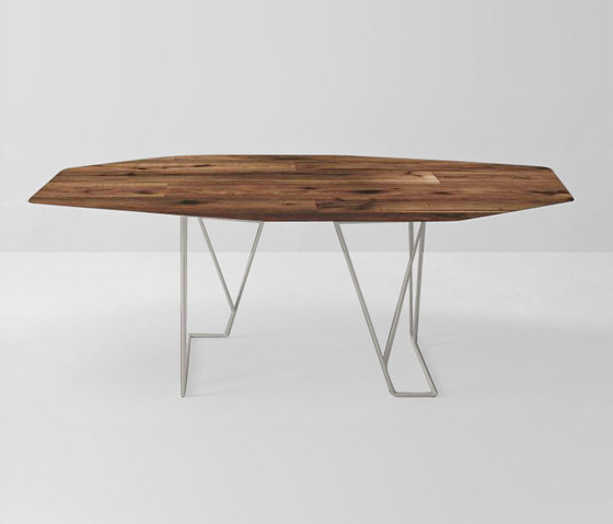 Kinoki_table by LAGO | Meeting room tables