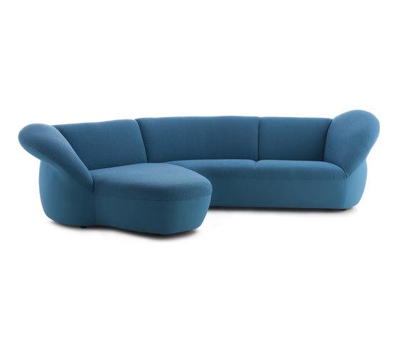Gynko Corner sofa by Leolux | Lounge sofas