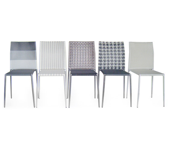 Stack chair by Yothaka | Multipurpose chairs