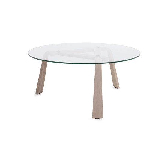 Iris Table by Leolux | Lounge tables