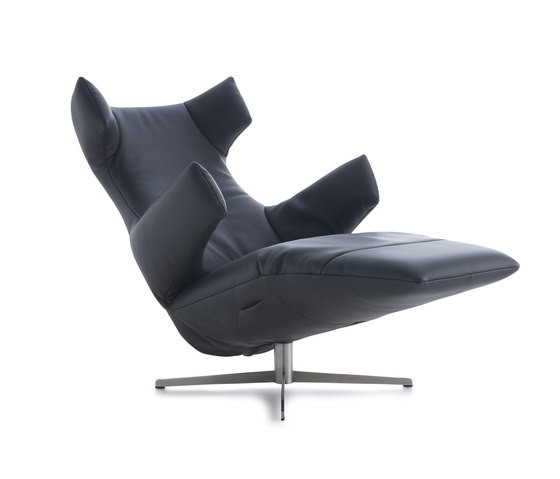 Saola Armchair by Leolux | Recliners