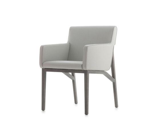 Spring Blossom Chair de Leolux | Sillas de visita