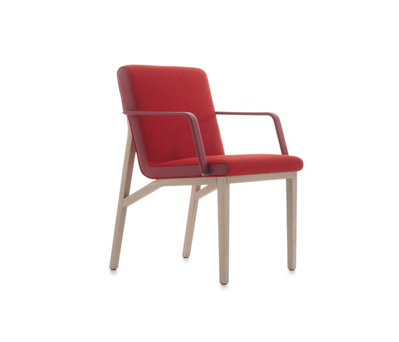 Spring Rainbow Chair by Leolux | Visitors chairs / Side chairs