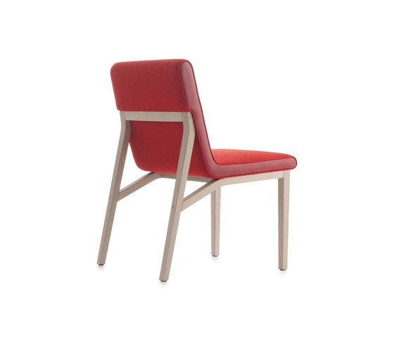 Spring Sunrise Chair by Leolux | Visitors chairs / Side chairs
