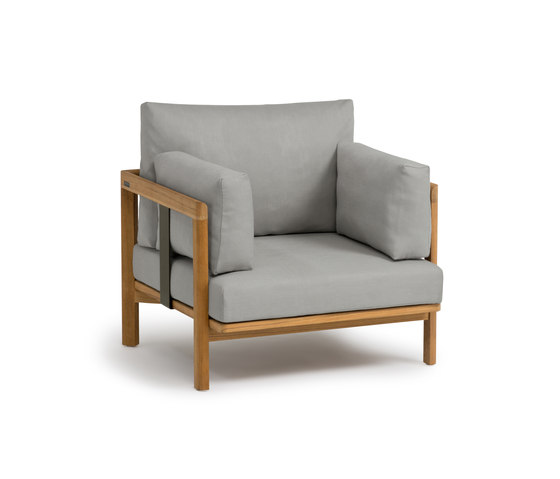 Newport Armchair by Weishäupl | Garden armchairs