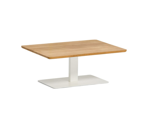 Newport Table 82 x 60 x 33 by Weishäupl | Coffee tables