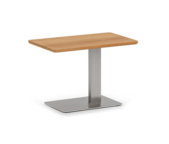 Newport Table 65 x 40 x 45 by Weishäupl | Side tables