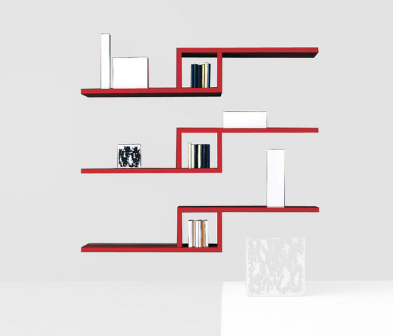 Pontaccio_shelf von LAGO | Regale