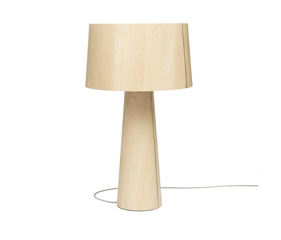 Sophie floor tall maple by lasfera | General lighting