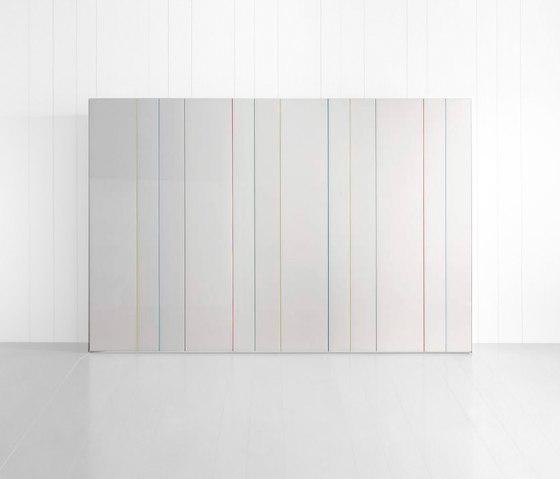 N.O.W. Line_wardrobe by LAGO | Cabinets