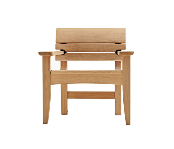Chico Chair by Benchmark Furniture | Garden chairs