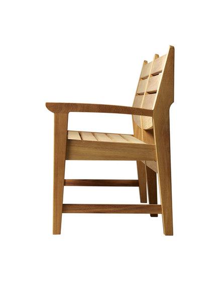 Harpo by Benchmark Furniture Full Bench