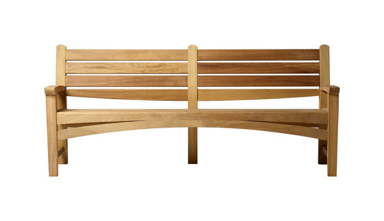 Harpo Full Bench by Benchmark Furniture | Benches
