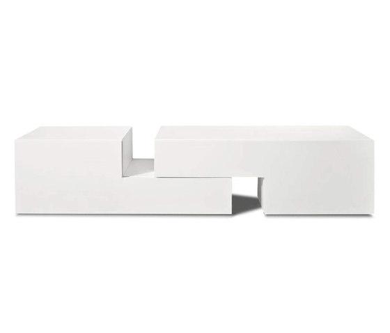 Twins Storage di LAGO | Credenze