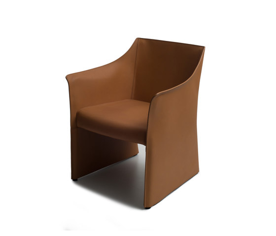 Cap Chair 2 by Cappellini | Restaurant chairs