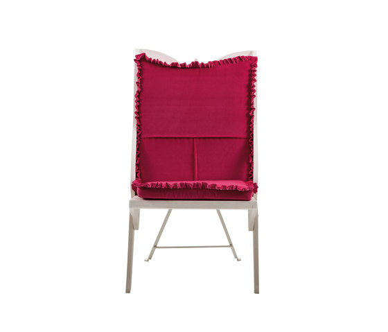 papillon by Brühl | Armchairs