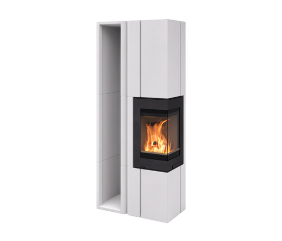 Havanna by Nordpeis | Stoves