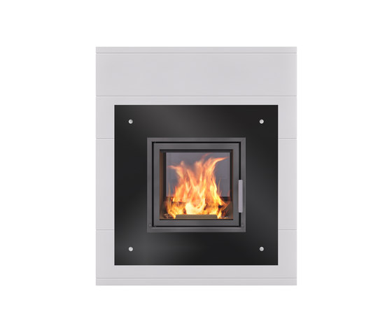 Jersey by Nordpeis   Stoves