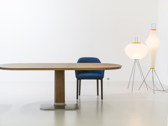 Cuhl by Zoom by Mobimex | Dining tables