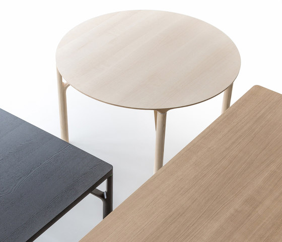 my round by Zoom by Mobimex | Restaurant tables