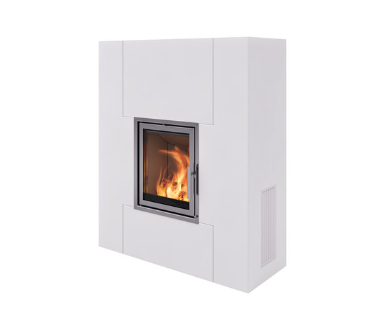 London straight by Nordpeis   Stoves