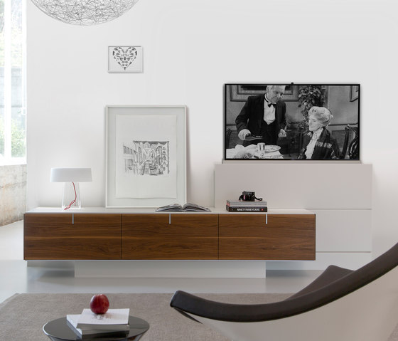Balance by Zoom by Mobimex | Shelving
