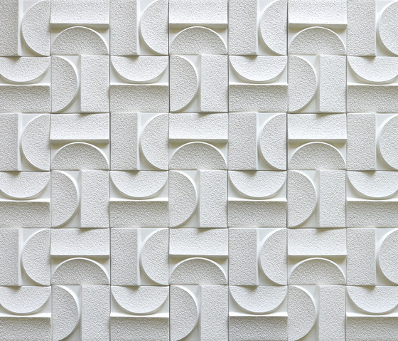 205 classical model by Kenzan | Wall tiles