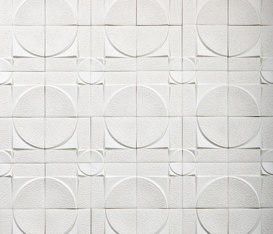 2024 classical model by Kenzan | Ceramic tiles