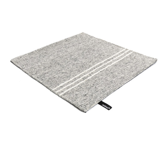 3 Clicks natural white by Miinu | Rugs / Designer rugs