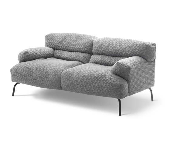 Lazy Bastard 2-Seater by Montis | Lounge sofas