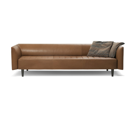 Noa Sofa by Montis | Lounge sofas