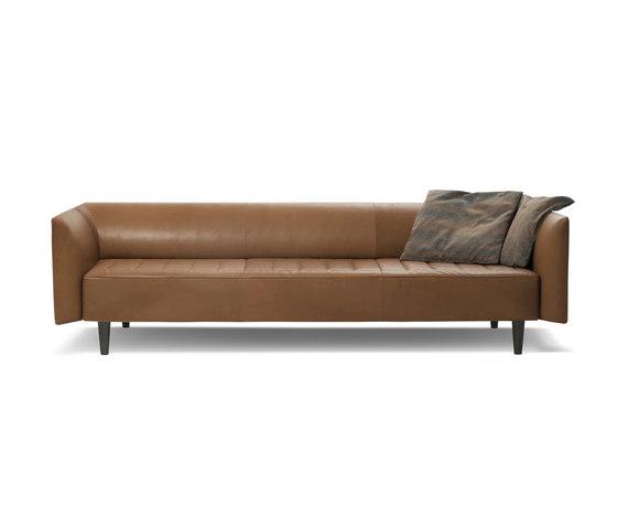 Noa Sofa di Montis | Divani lounge