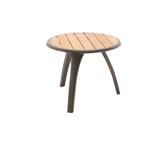 Bella Side Table by Gloster Furniture GmbH | Side tables