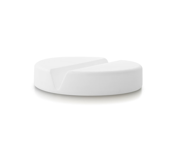 Pill by Montis | Coffee tables