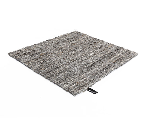 Identiq natural brown by Miinu | Rugs / Designer rugs