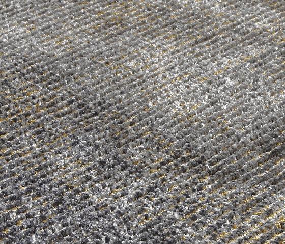 Chromium gray yellow de Miinu | Alfombras / Alfombras de diseño