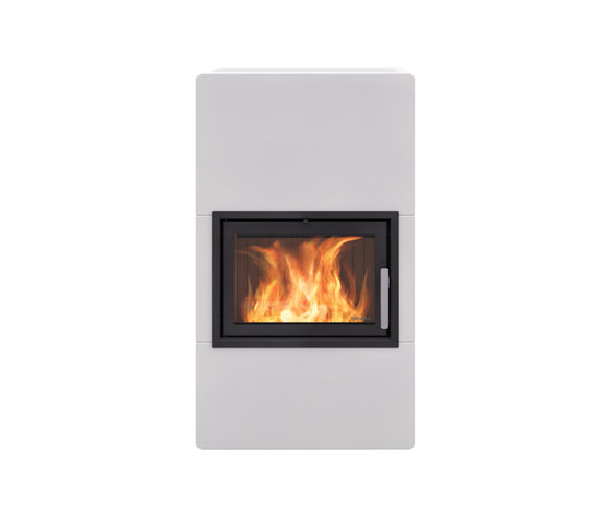 Stockholm by Nordpeis | Wood burning stoves