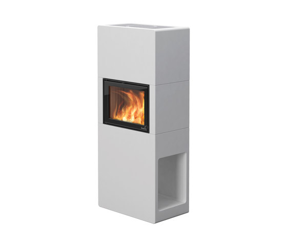 Stockholm High by Nordpeis | Stoves