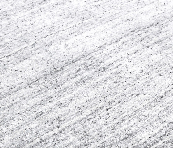 Simple Mag natural silver by Miinu | Rugs / Designer rugs