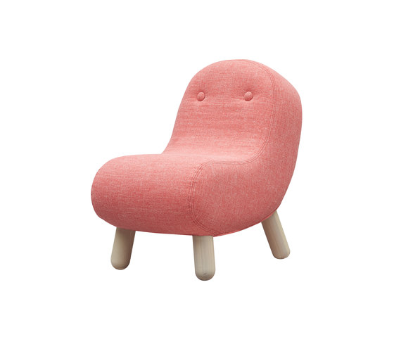 Bob Chair di Softline A/S | Poltrone lounge