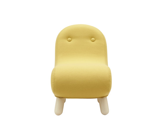Bob Chair de Softline A/S | Sillones lounge