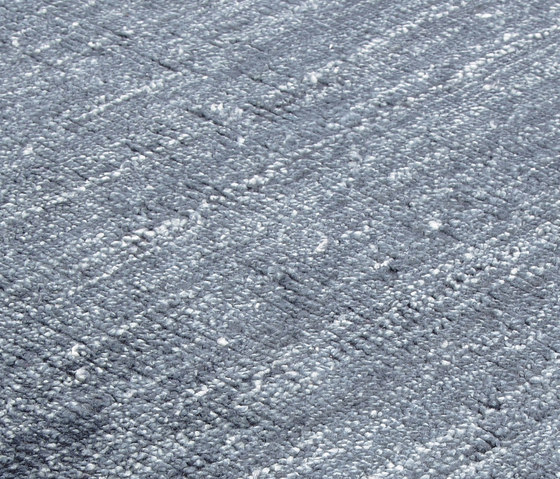 LiveGrid ombre blue by Miinu | Rugs / Designer rugs