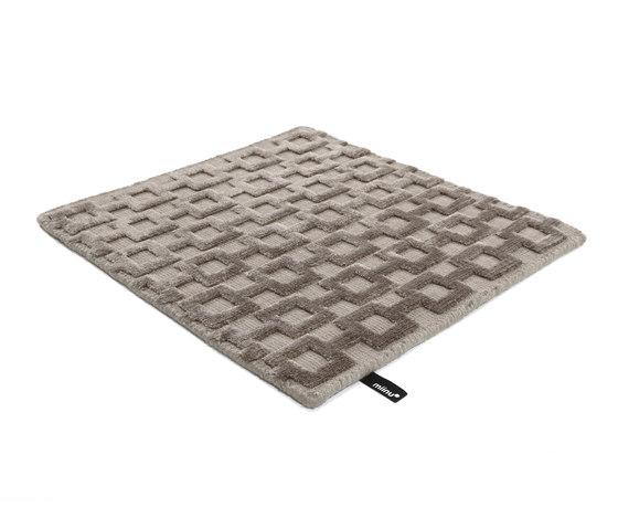 Essenza Vol.1 brown by Miinu | Rugs / Designer rugs