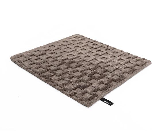 Essenza Vol.1 aluminium by Miinu | Rugs / Designer rugs