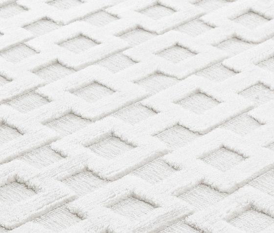 Essenza Vol.1 silver by Miinu | Rugs / Designer rugs