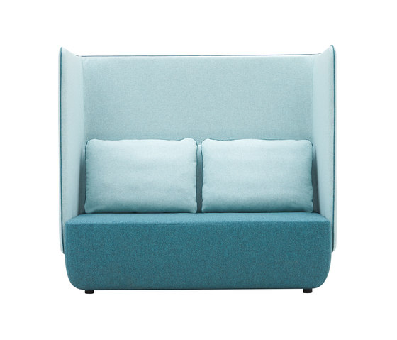 Opera sofa by Softline A/S | Lounge sofas
