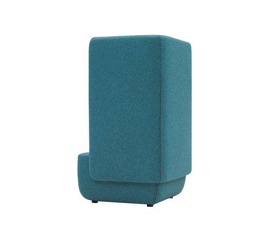 Opera Chair by Softline A/S | Lounge chairs