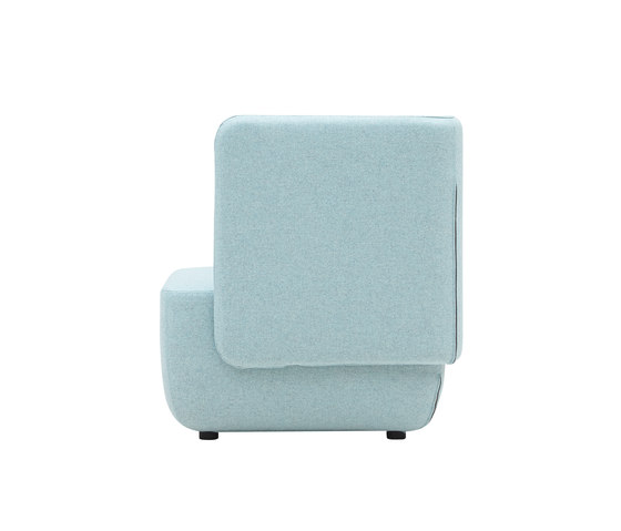Opera Chair di Softline A/S | Poltrone lounge