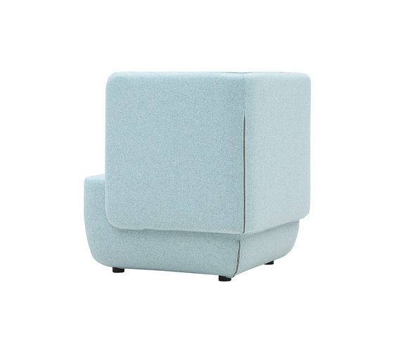 Opera Chair de Softline A/S | Sillones lounge