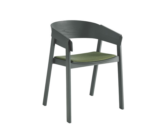 Cover Chair | upholstered by Muuto | Chairs